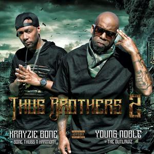Thug Brothers 2 album