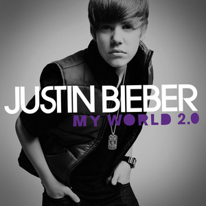 My World 2.0 Albumcover