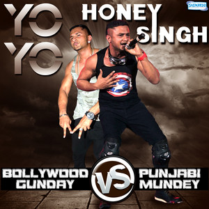 Bollywood Gunday vs Punjabi Mundey