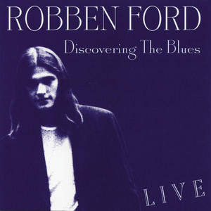 Discovering the Blues album