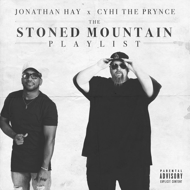 The Stoned Mountain Playlist
