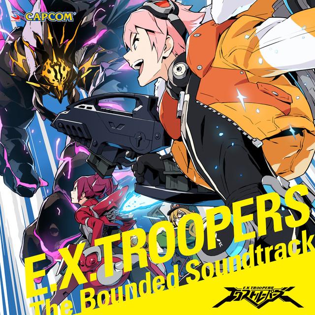 E.X.TROOPERS Trailer - Ver.1.5 by Capcom Sound Team