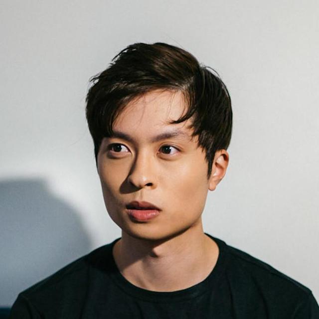 Daniel Jang