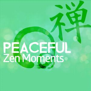 Peaceful Zen Moments Albumcover