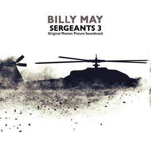 Sergeants 3 (Original Motion Picture Soundtrack) album