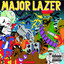 Major Lazer Ft. Nina Sky, Ricky Blaze - Keep It Goin' Louder