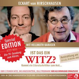Ist das ein Witz? (Special Edition: Live und ungekürzt aus der Glocke in Bremen vom 26.11.2012) Hörbuch kostenlos