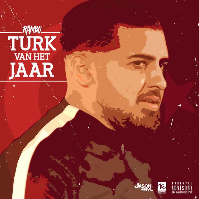 Turk van het Jaar