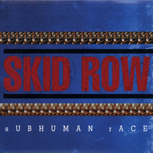 Subhuman Race album