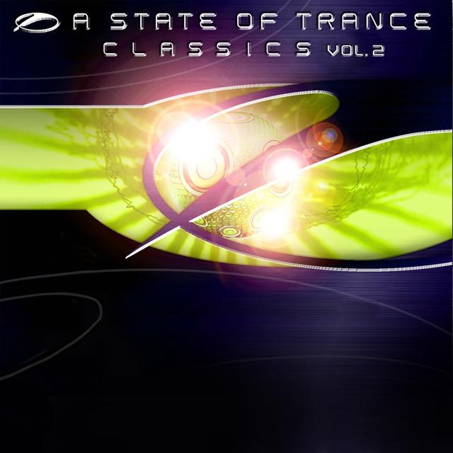 Armin van Buuren A State Of Trance Classics, Vol.2 album cover