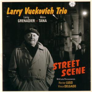 Street Scene album
