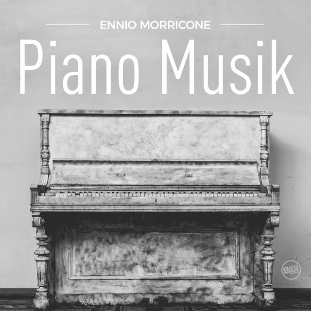 Ennio Morricone Piano Musik