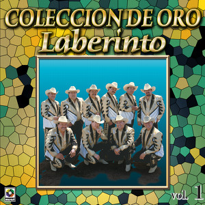 Laberinto Coleccion De Oro, Vol. 1 - Pescadores De Ensenada Albumcover