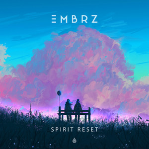 Spirit Reset album cover