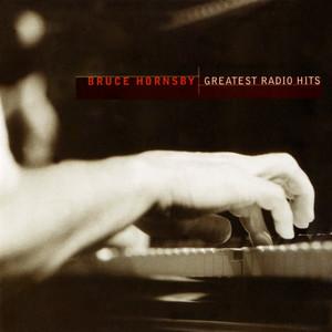 Bruce Hornsby Mandolin Rain cover