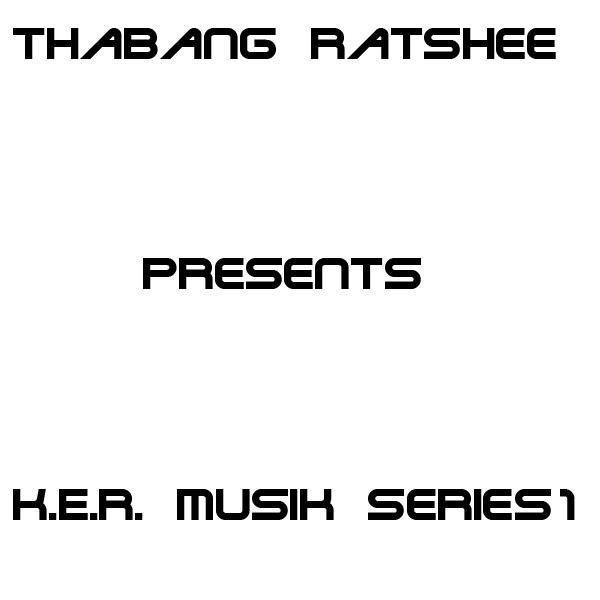 Thabang Ratshee - Ghetto To Mshate 'My Name' (Original Mix