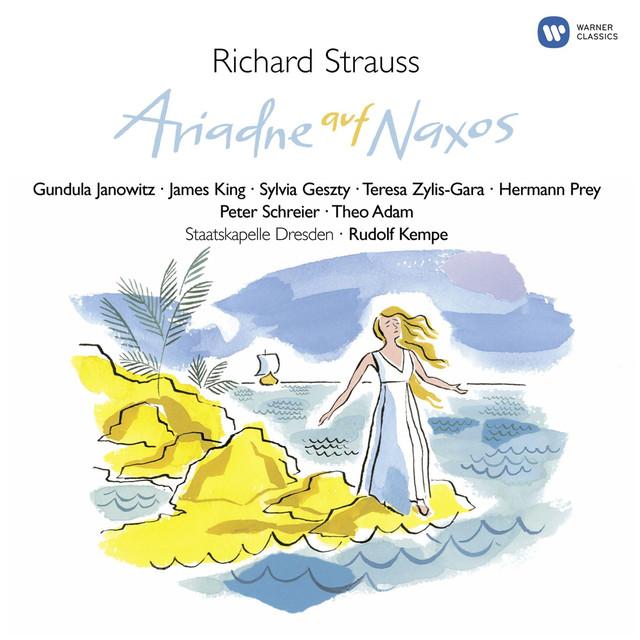 R. Strauss: Ariadne auf Naxos