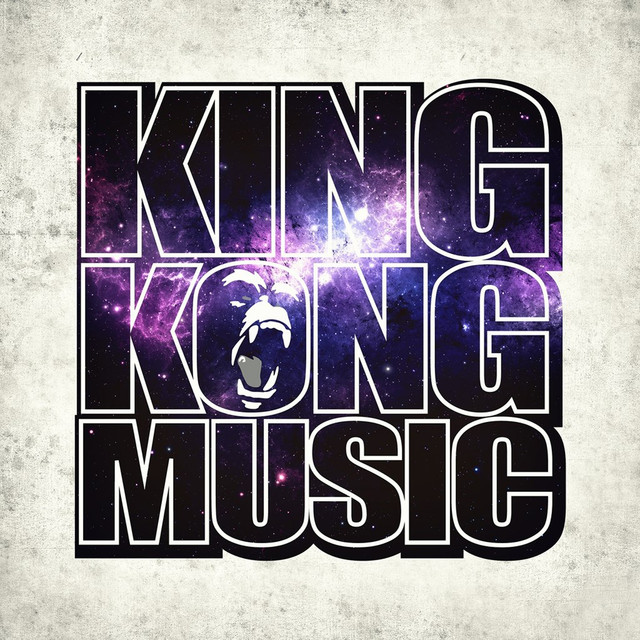 King-Kong Music