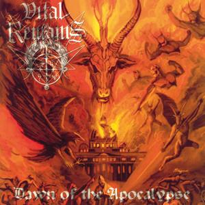 Dawn of the Apocalypse album