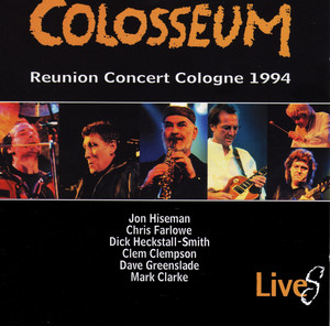 Live Cologne 1994 album