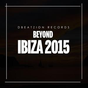 Beyond Ibiza 2015 Albumcover