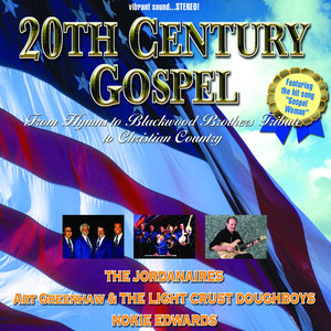20th Century Gospel (Grammy-Nominated) album