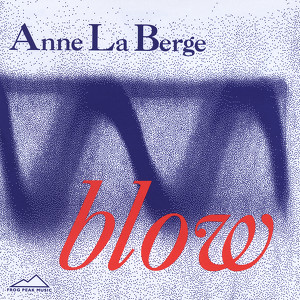 Anne LaBerge