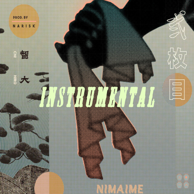 NIMAIME-Instrumental