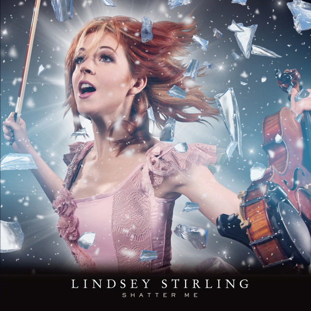 Senbonzakura, a song by lindsey stirling on spotify.