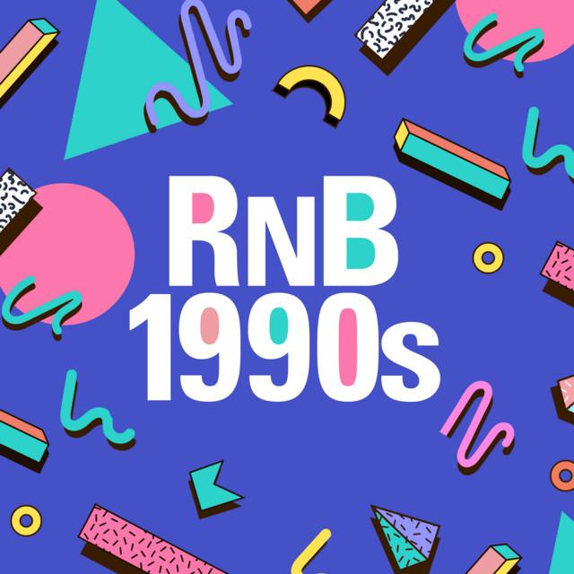 RnB 1990's