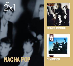 2x1 Nacha Pop album