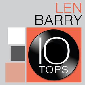 10 Tops: Len Barry album