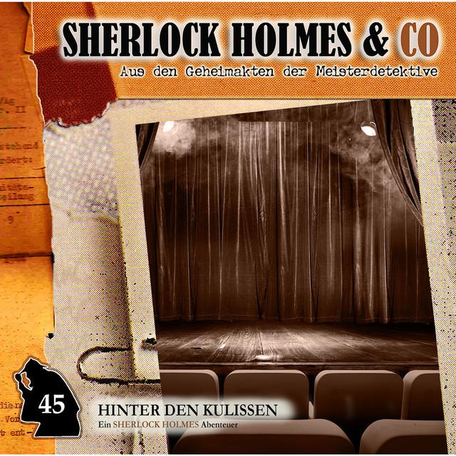 Sherlock Holmes & Co
