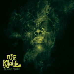 Wiz Khalifa Stoned cover