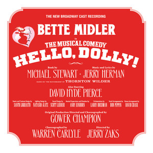 Hello, Dolly!  -