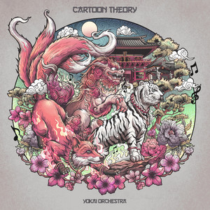 Cartoon Theory – Yokai Orchestra (2019) Download