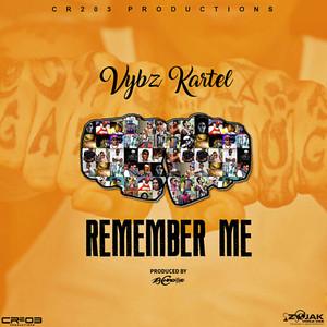 Remember Me Albümü