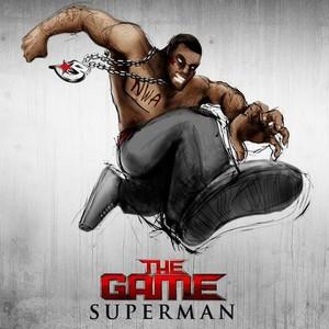 Superman Albumcover