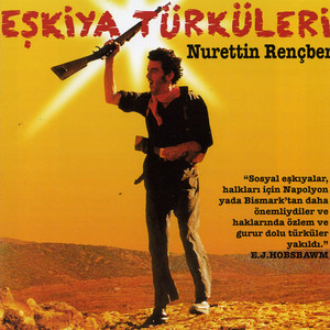 Eskiya Türküleri Albümü