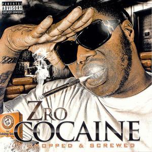 Cocaine (Screwed) Albümü