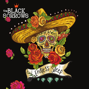 The Black Sorrows, Harley An Rose på Spotify