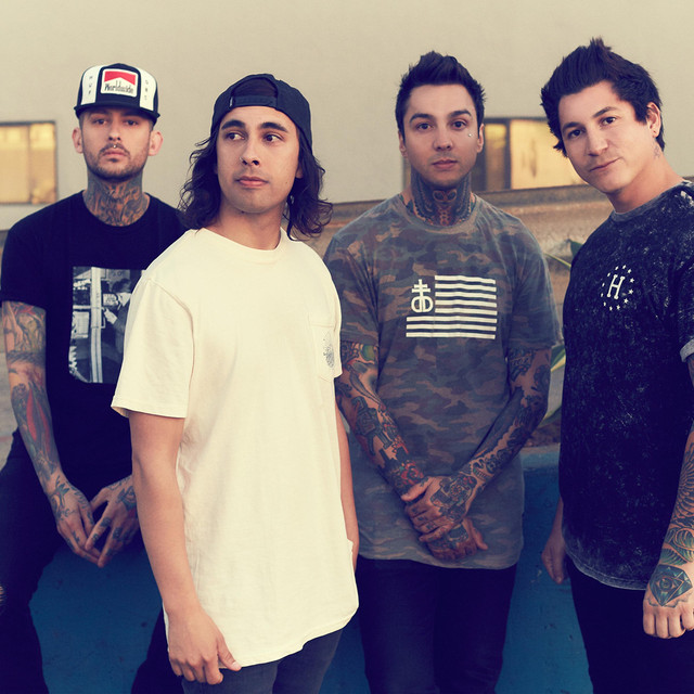 Pierce the veil tickets and 2017 tour dates