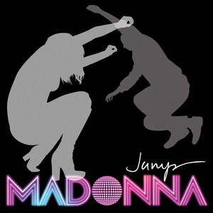 Madonna History cover