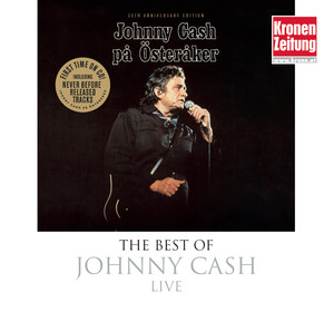 Krone-Edition Bestseller - Best Of (Live) Albumcover