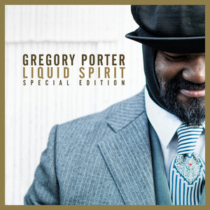 Julie London, Gregory Porter Fly Me To The Moon (In Other Words) cover