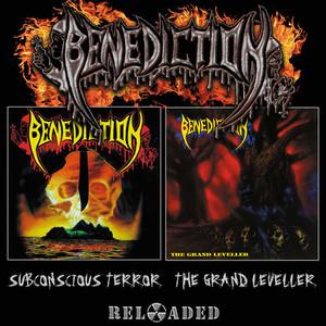 Subconscious Terror / The Grand Leveller album