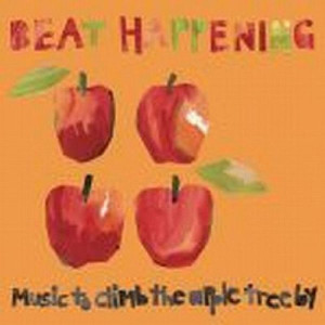 Music to Climb the Apple Tree By Albumcover