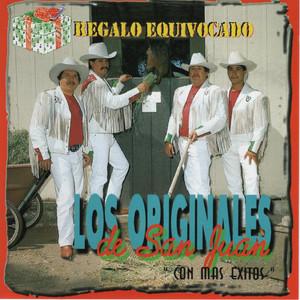 Regalo Equivocado Albumcover