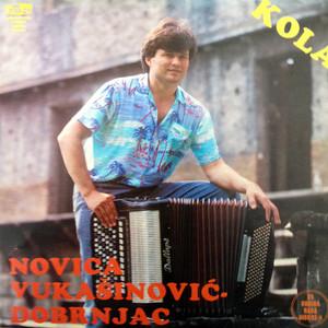 Novica Vukasinovic Dobrnjac
