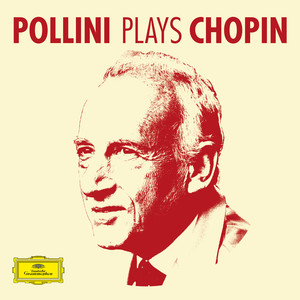 Pollini Plays Chopin Albümü
